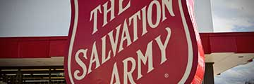 Salvation Army Locations